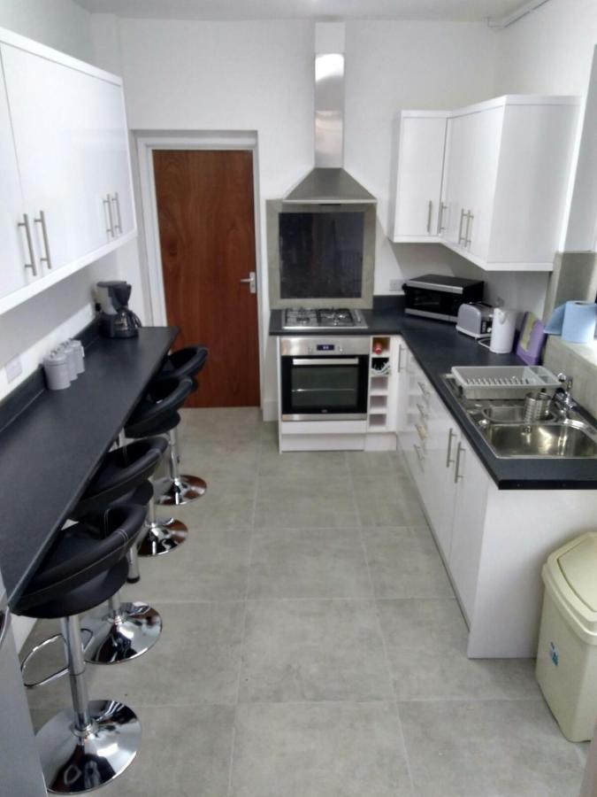 Guest Houses In Rumney Glamorgan