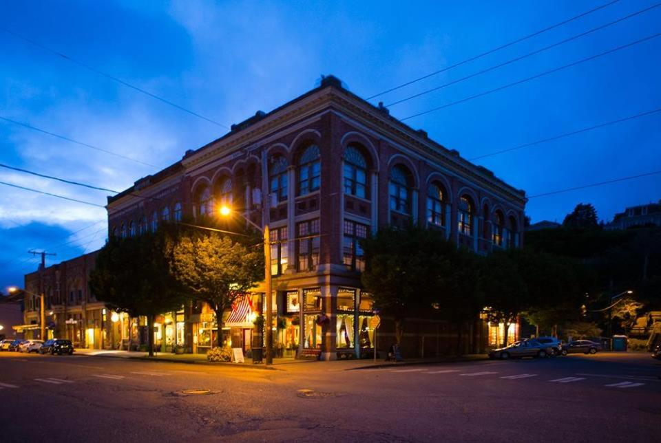 Hotels In Port Discovery Washington State