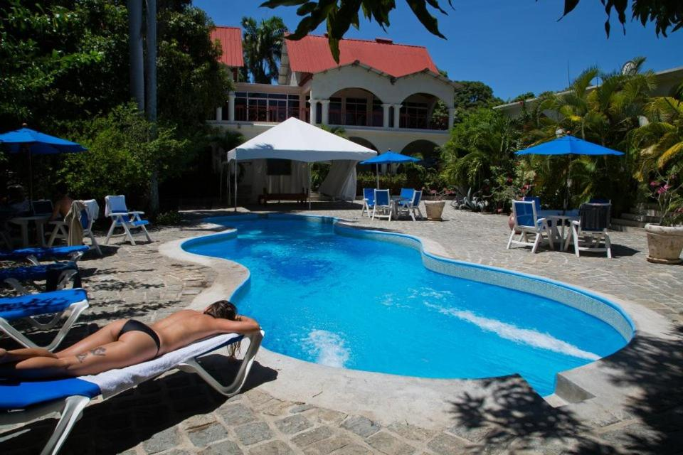 Hotels In Grande Caille