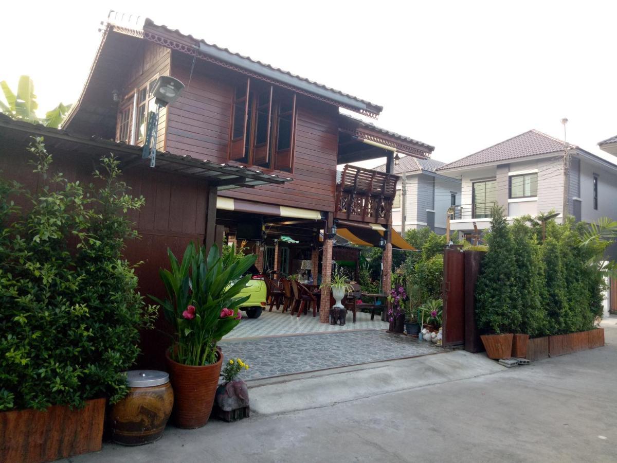Guest Houses In Ban Khlong Sam Tawan Ok Pathumthani Province
