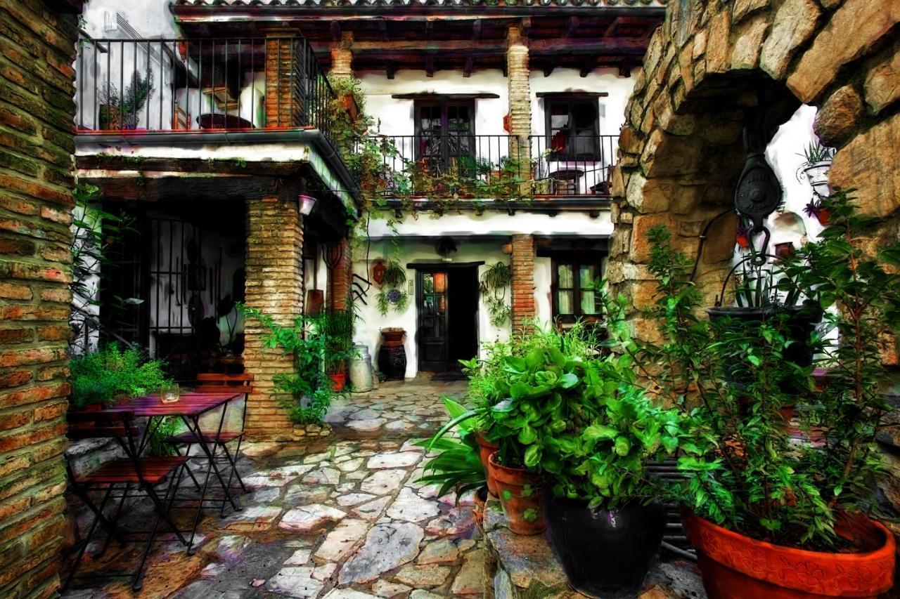 Hotels In Marchenilla Andalucía