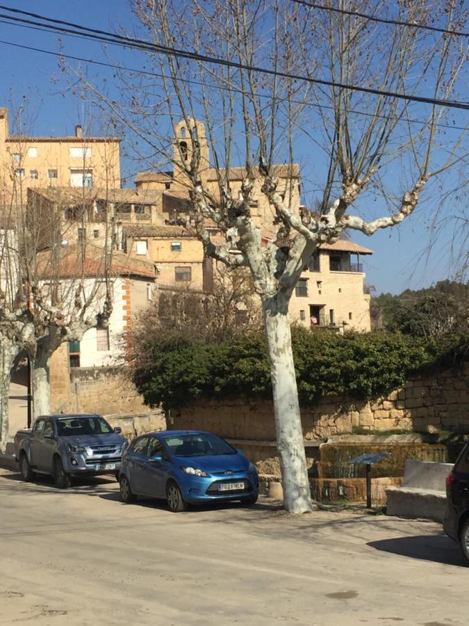 Guest Houses In Aréns De Lledó Aragon