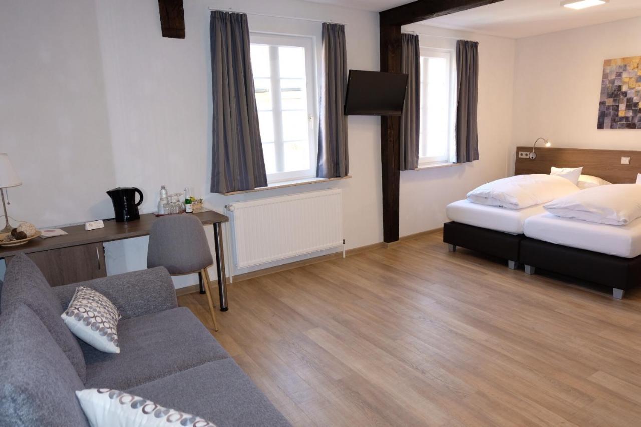 sauna bischberg kink upper floor