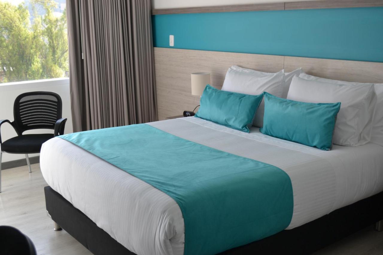 Bed And Breakfasts In Paipa Boyacá