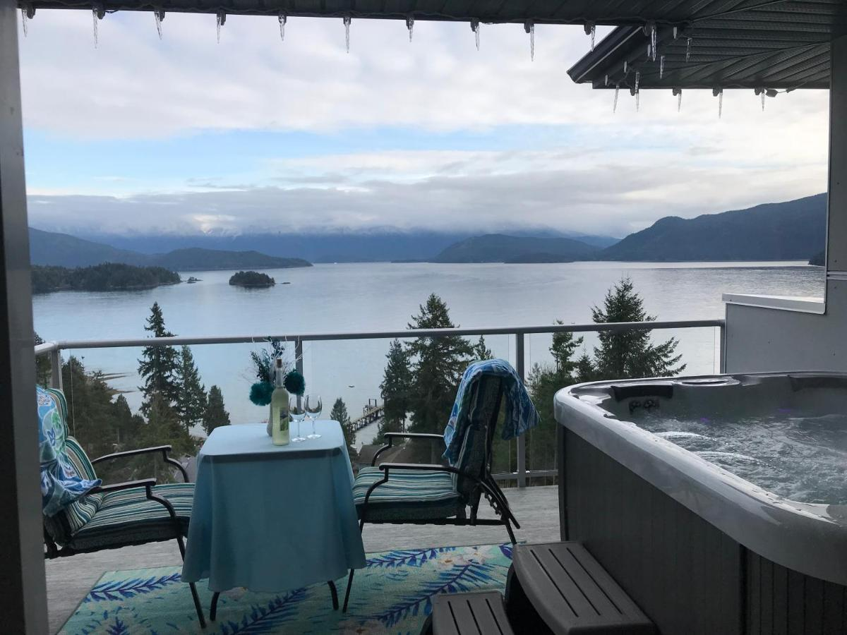 Guest Houses In Gibsons British Columbia