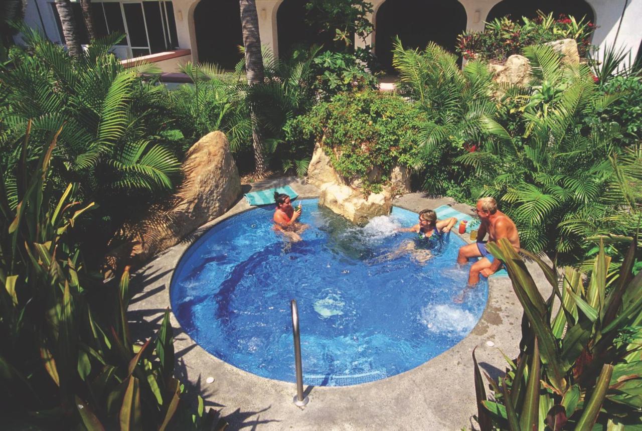 Resorts In Los Cerritos Sinaloa