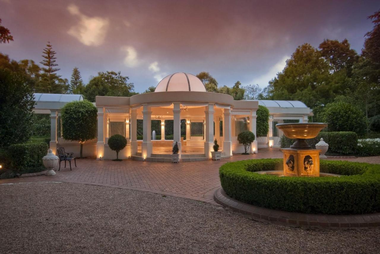 Villa Chateau at Avalon Gardens, Mount Tamborine, Australia ...