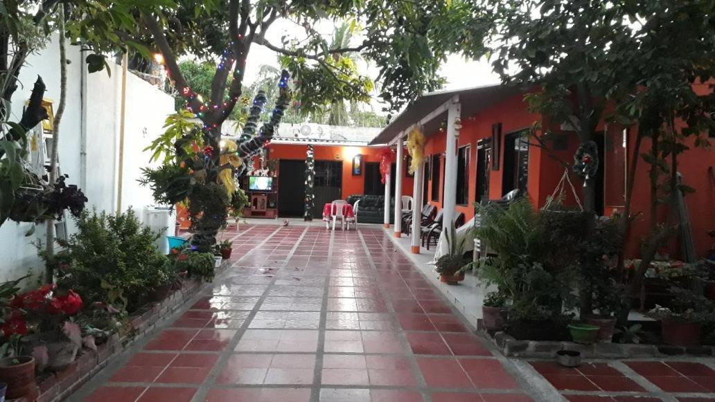 Guest Houses In Tasajeras