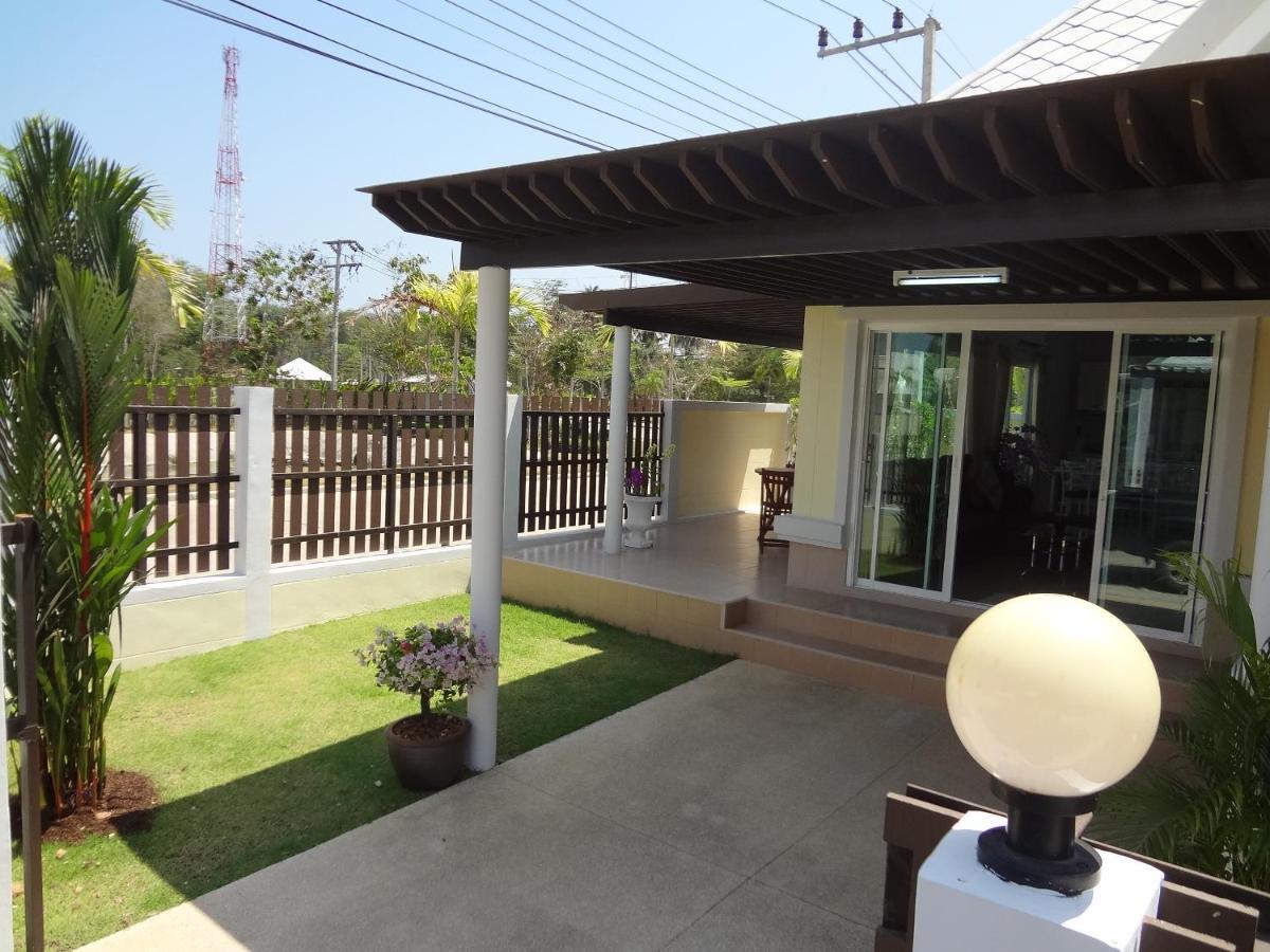 Guest Houses In Ban Na Nai Phuket Province