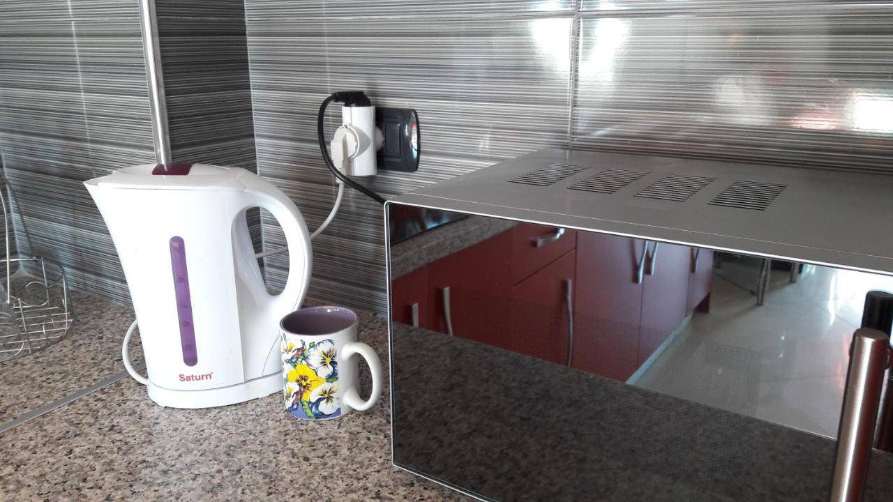 Apartment Elena And Oksana (Albanien Sarandë) - Booking.com