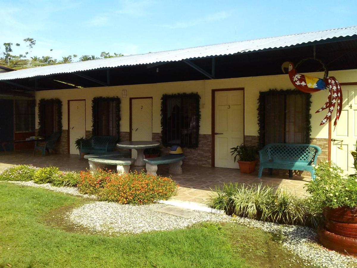 Hotels In Sierpe Puntarenas