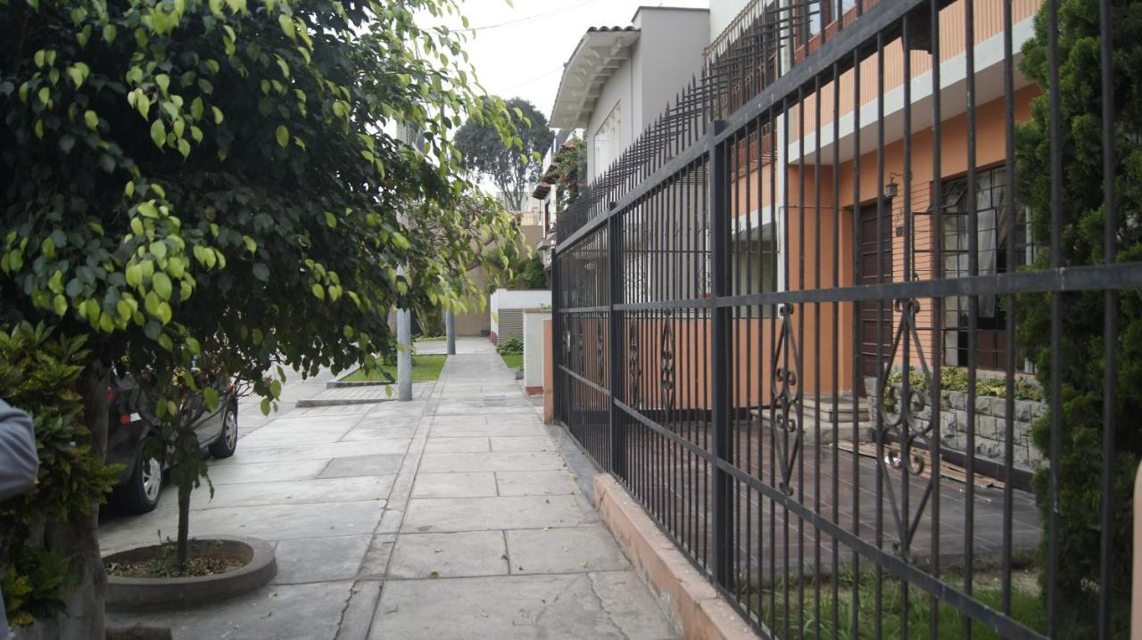 Bed And Breakfasts In Caraponga Provincia De Lima