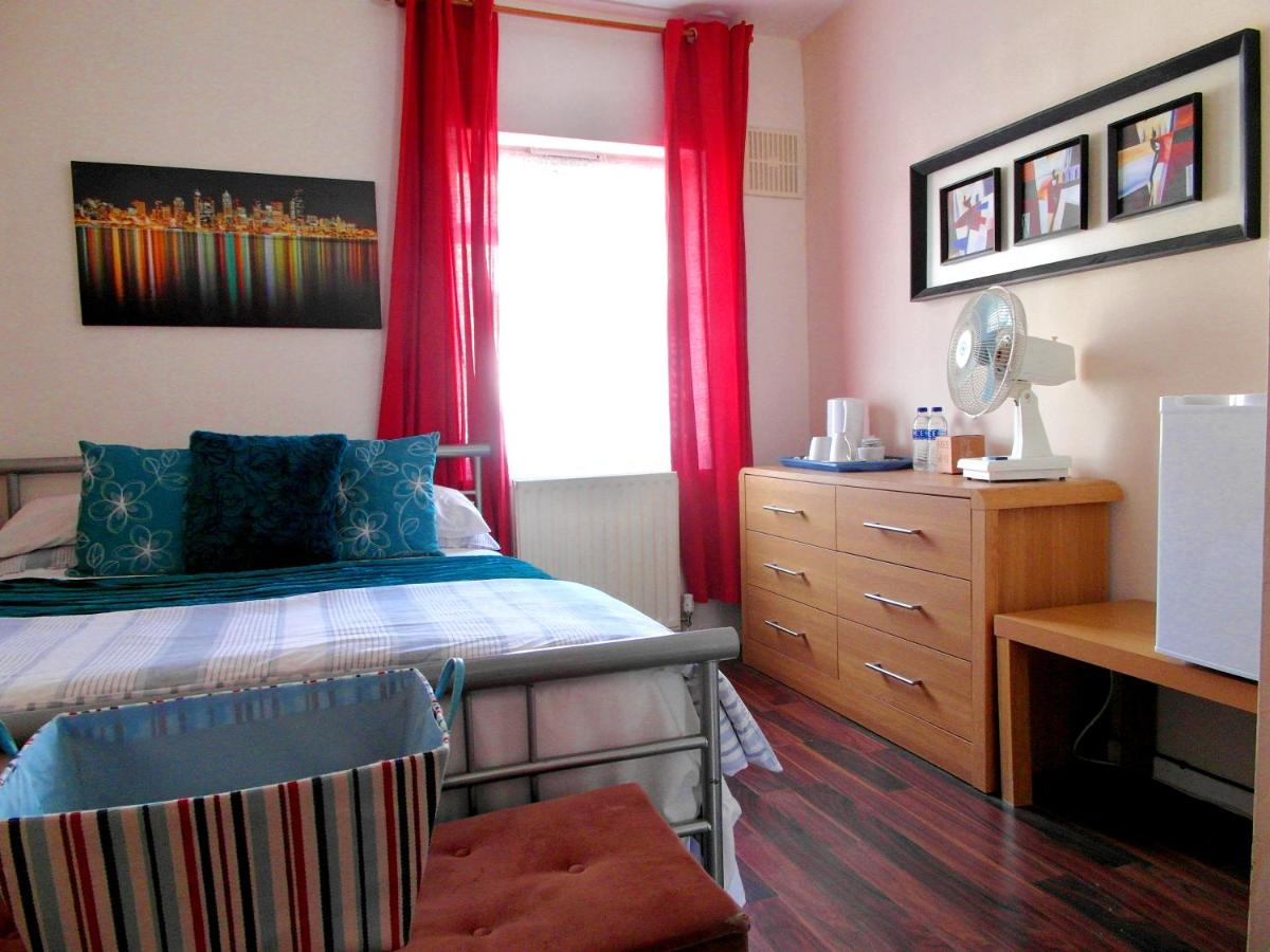 Bed And Breakfasts In Abbey Wood Greater London