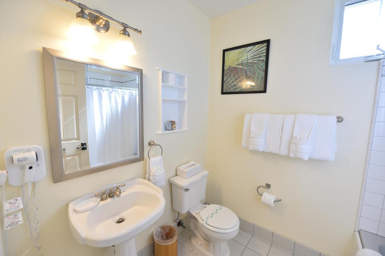 Crown City Inn Coronado (USA San Diego) - Booking.com