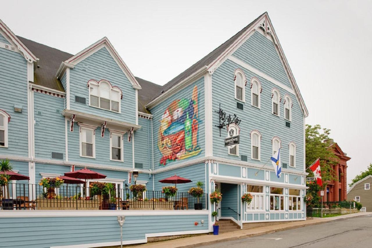 Hotels In Blue Rock Nova Scotia