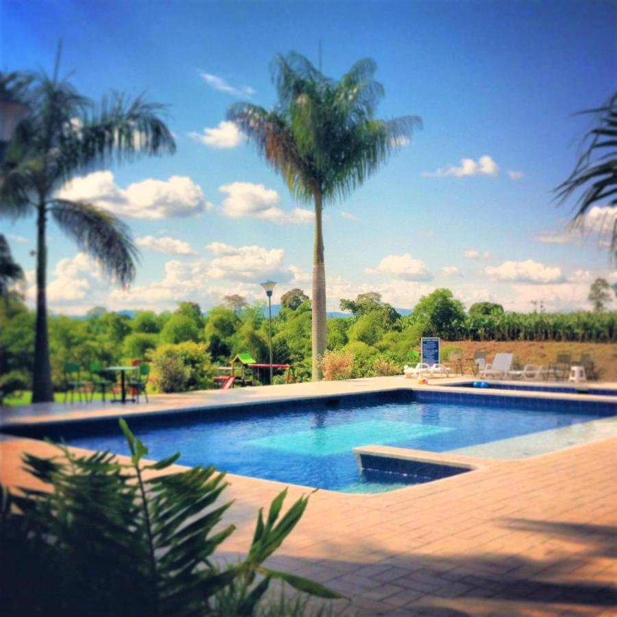 Hotels In Murillo Quindio