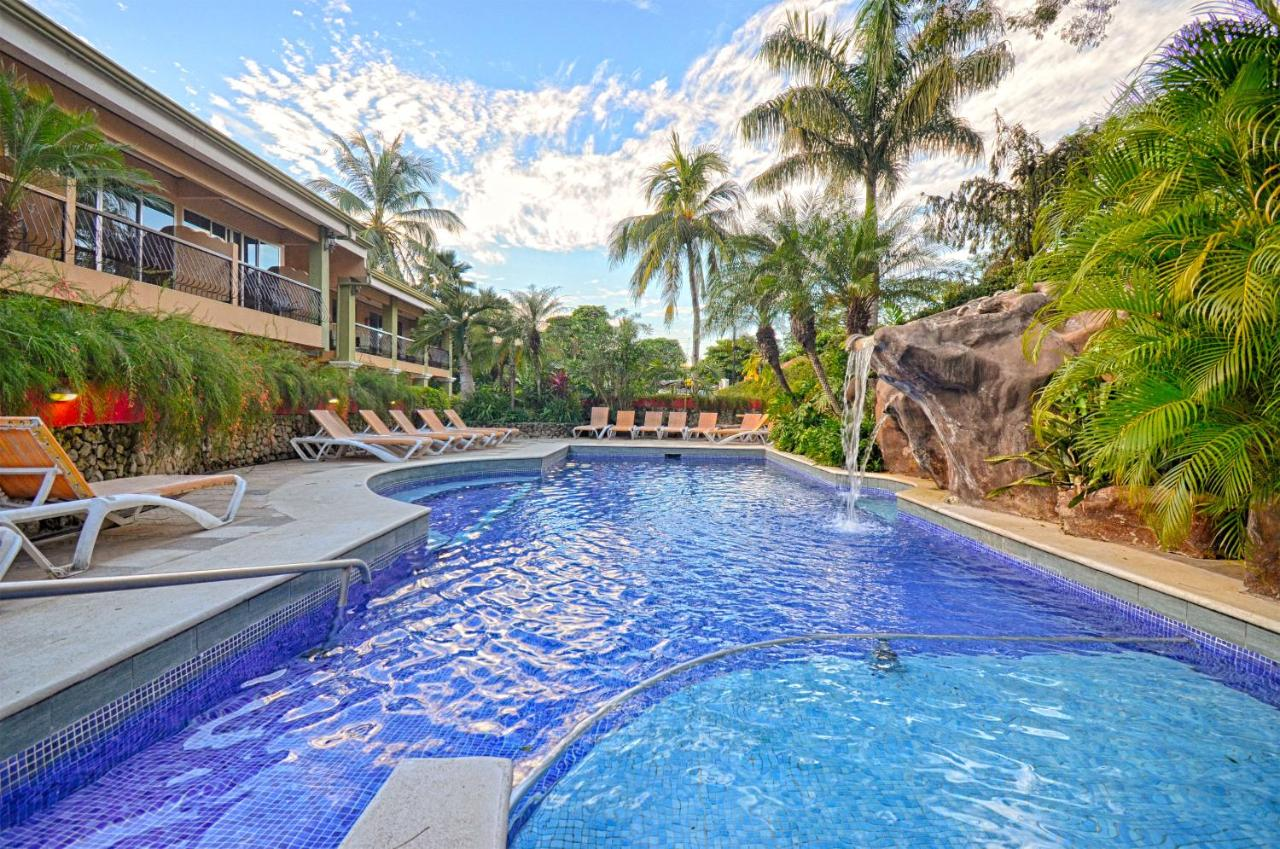 Hotels In Cacique Guanacaste