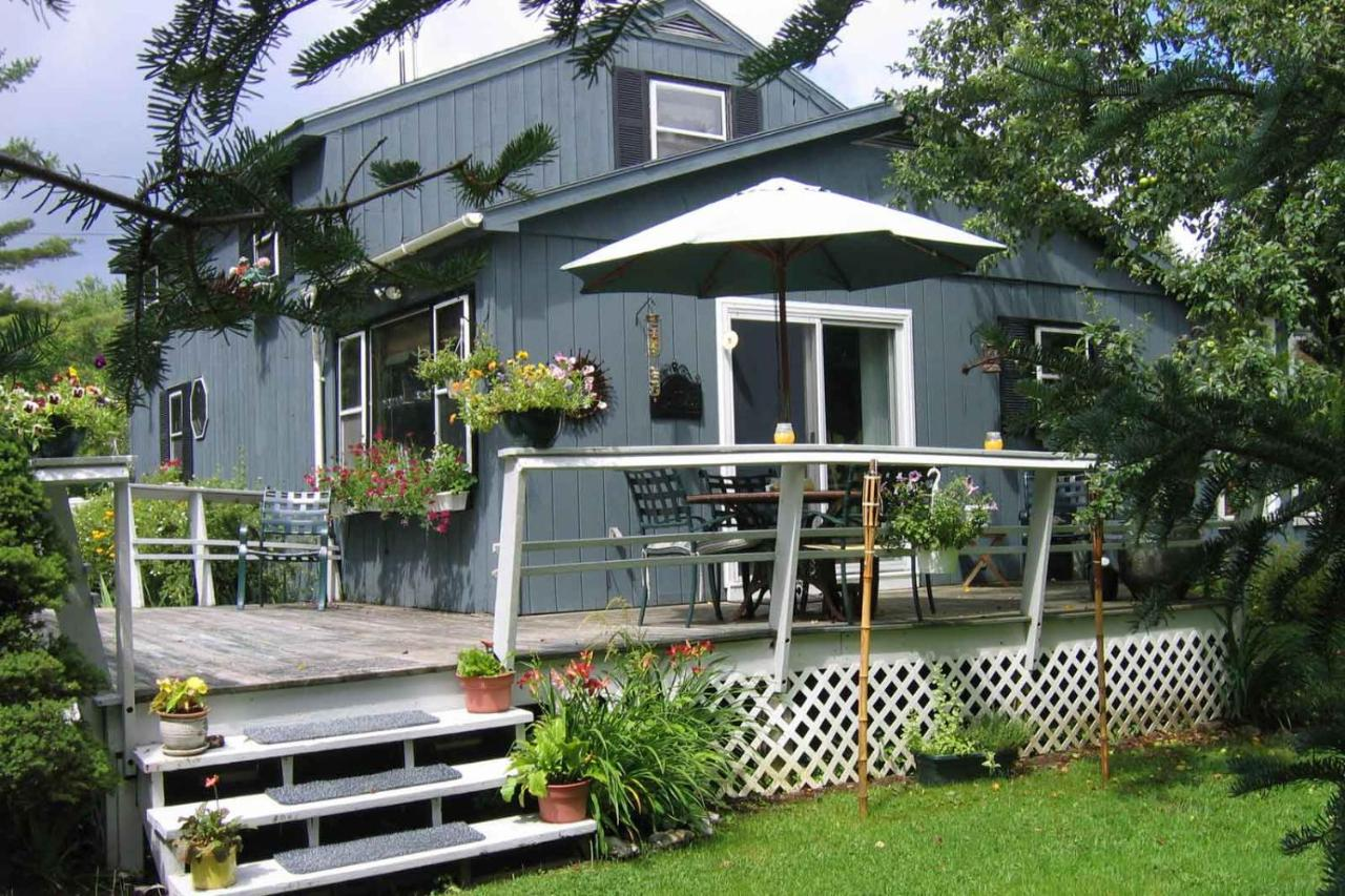Bed And Breakfasts In Warren Vermont