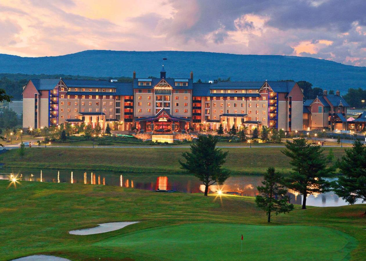 Resorts In East Stroudsburg Pennsylvania