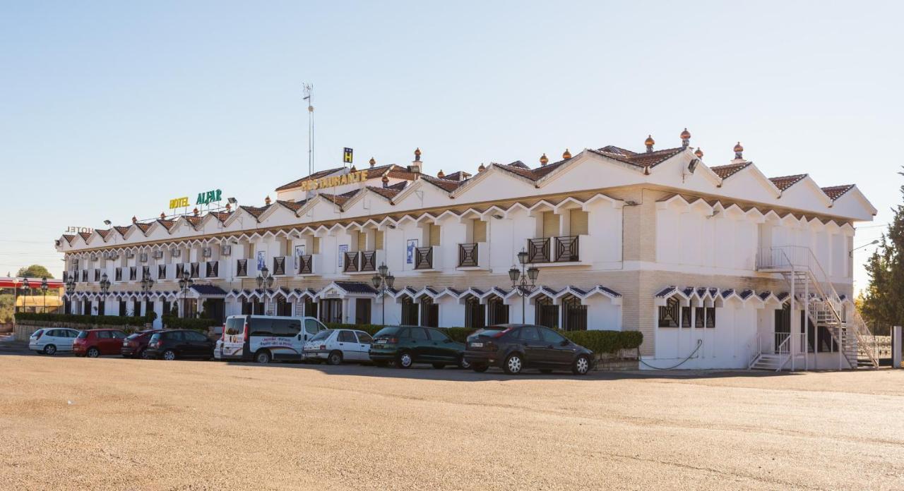 Hotels In Castro Del Río Andalucía
