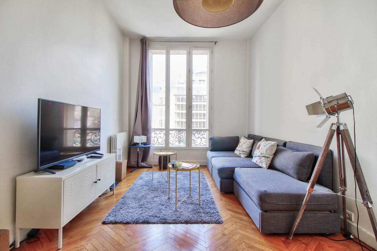 Apartment Saint Philippe du Roule, Paris, France - Booking.com