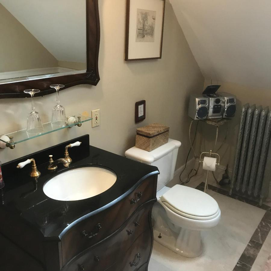 Bed And Breakfasts In Providence Rhode Island