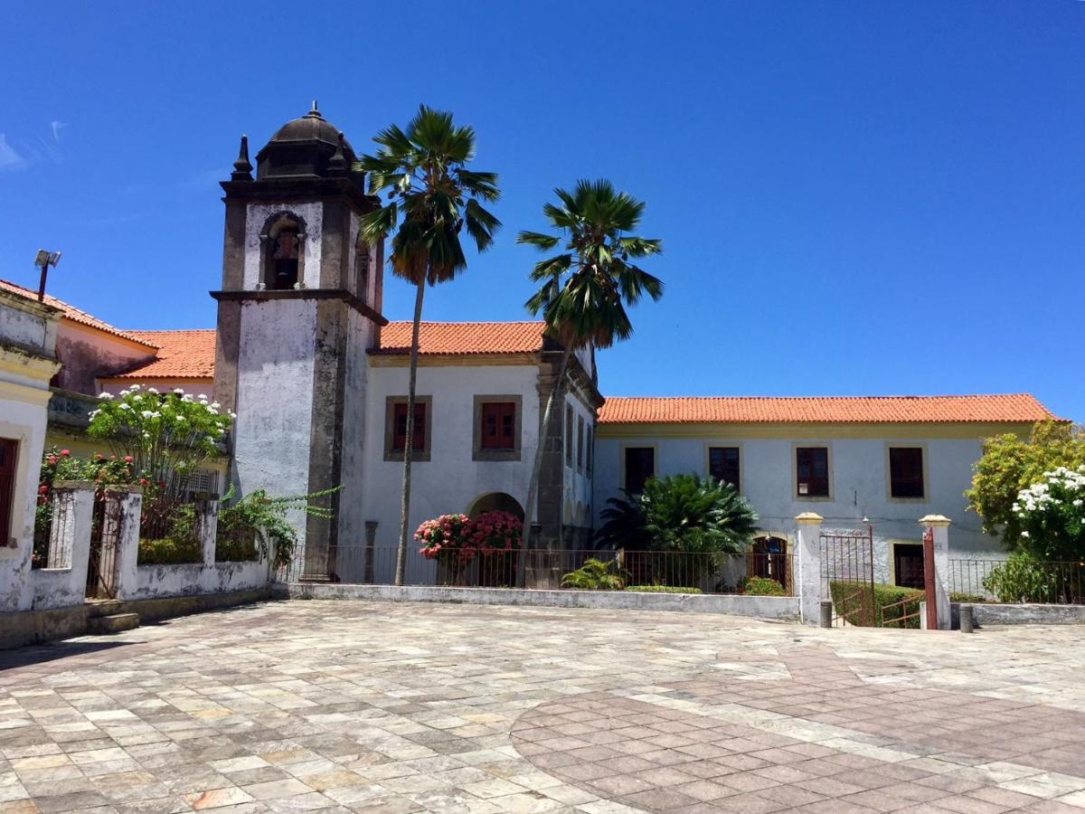 Bed And Breakfasts In Maria Farinha Pernambuco