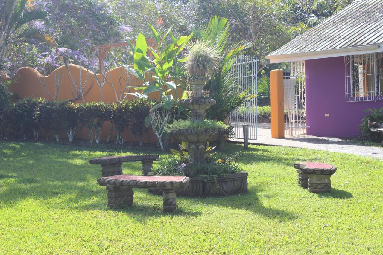 Guest Houses In Cool Shade Cayo