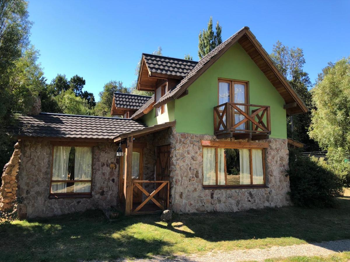 Complejo Duendes del Maiten, San Carlos de Bariloche – Updated 2018 Prices