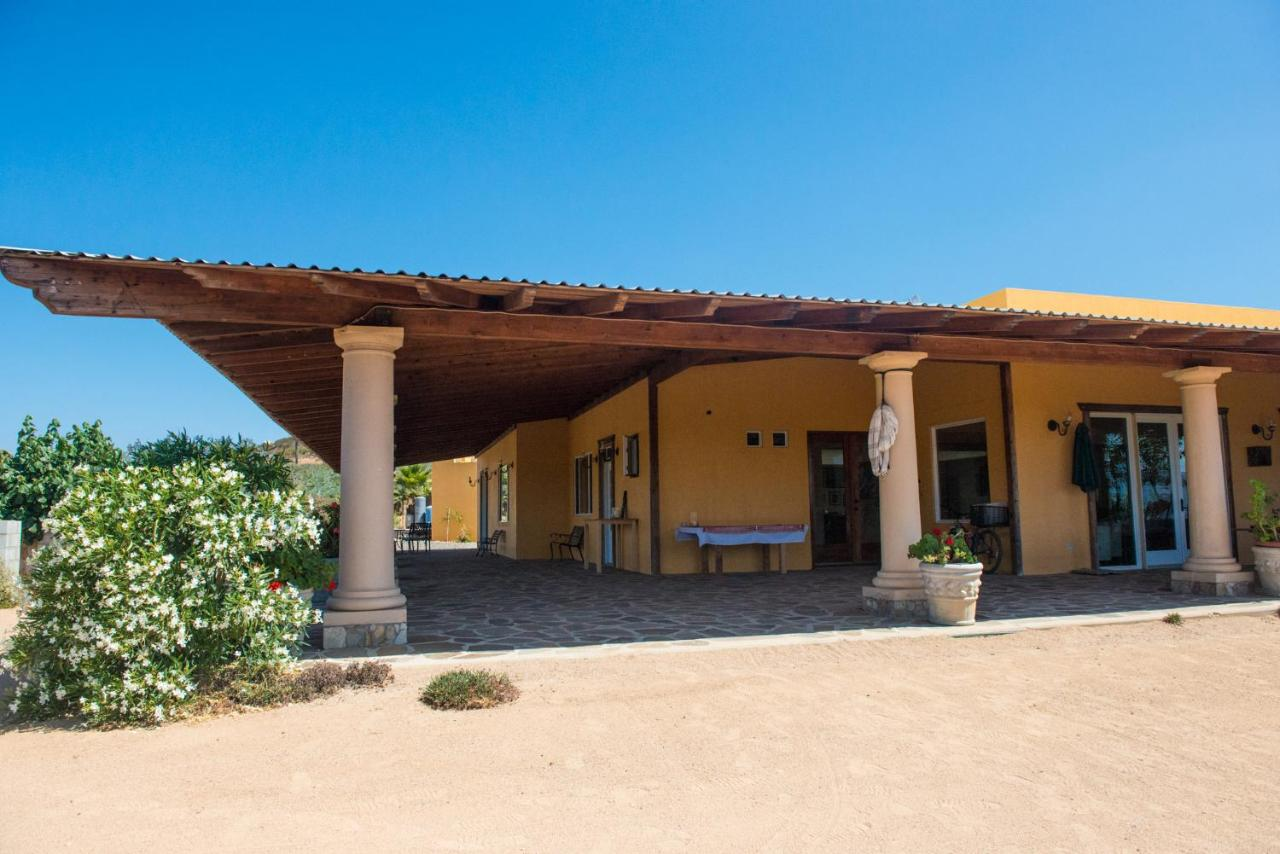 Bed And Breakfasts In San Miguel Baja California