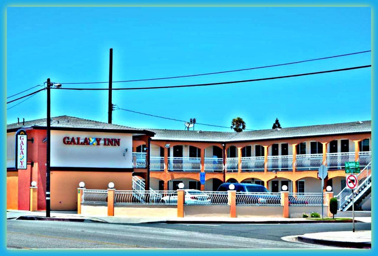 Galaxy Inn, Los Angeles, CA - Booking.com