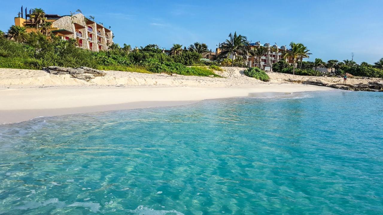 Hotel Xcaret Mexico Playa Del Carmen Mexico Booking Com