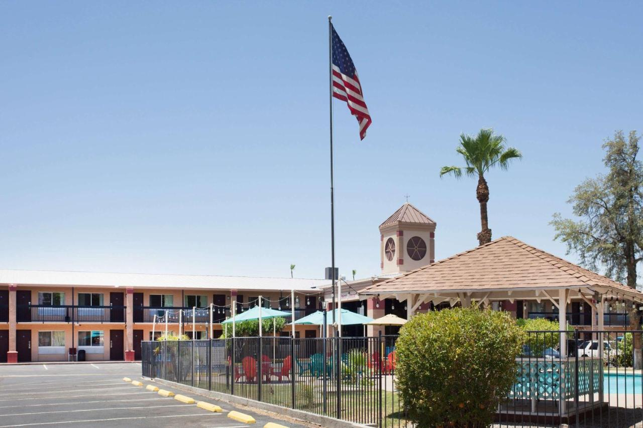 Hotels In Fortuna Arizona