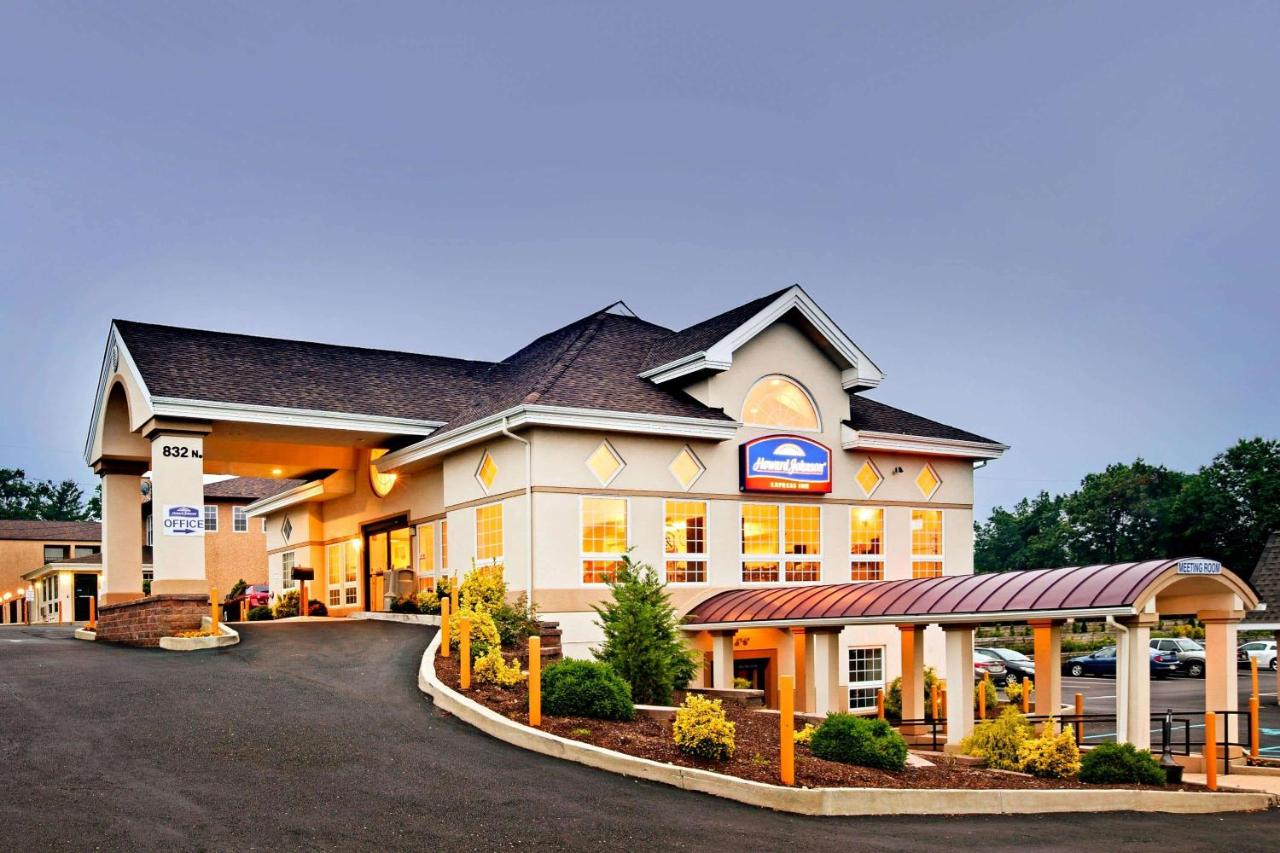 Hotels In Gloucester City New Jersey