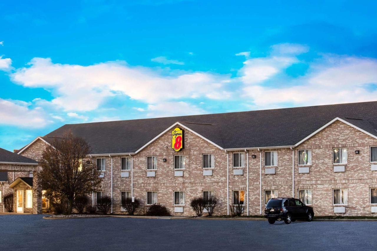 Hotels In Remington Indiana