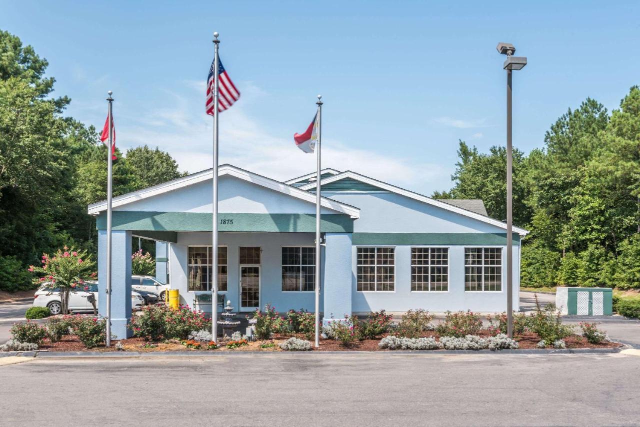 Hotels In Eastover North Carolina