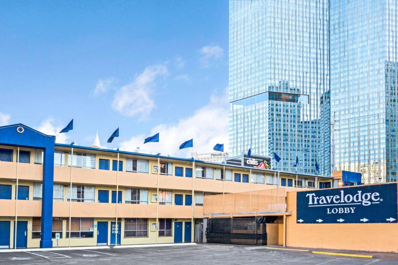 Hotel Travelodge Las Vegas 2018 World S Best Hotels