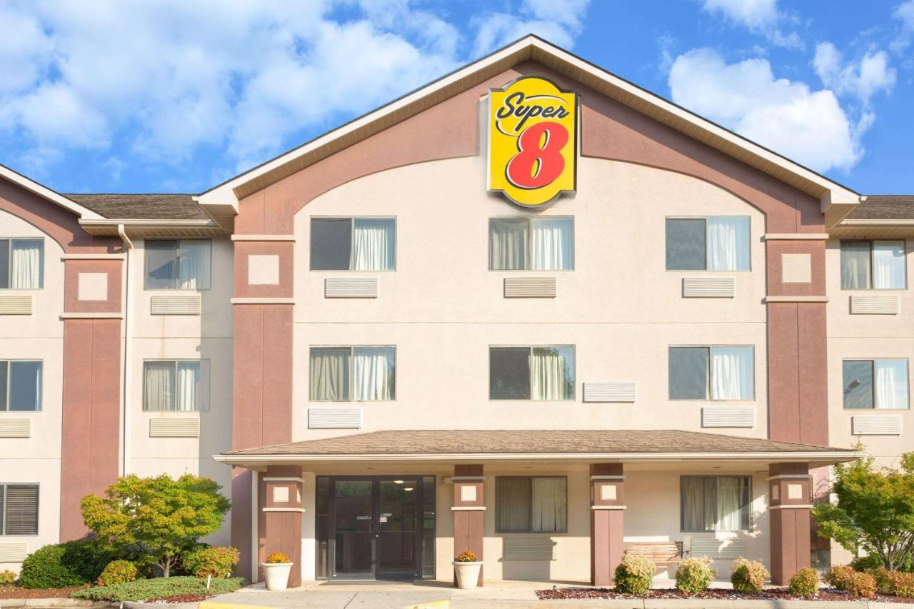 Hotels In College Hill Virginia