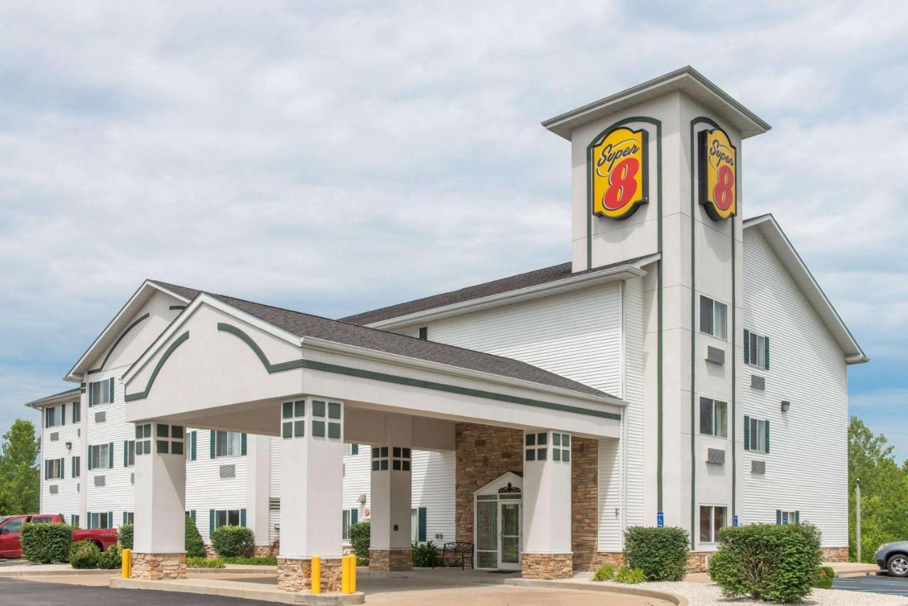 Hotels In Washington Missouri