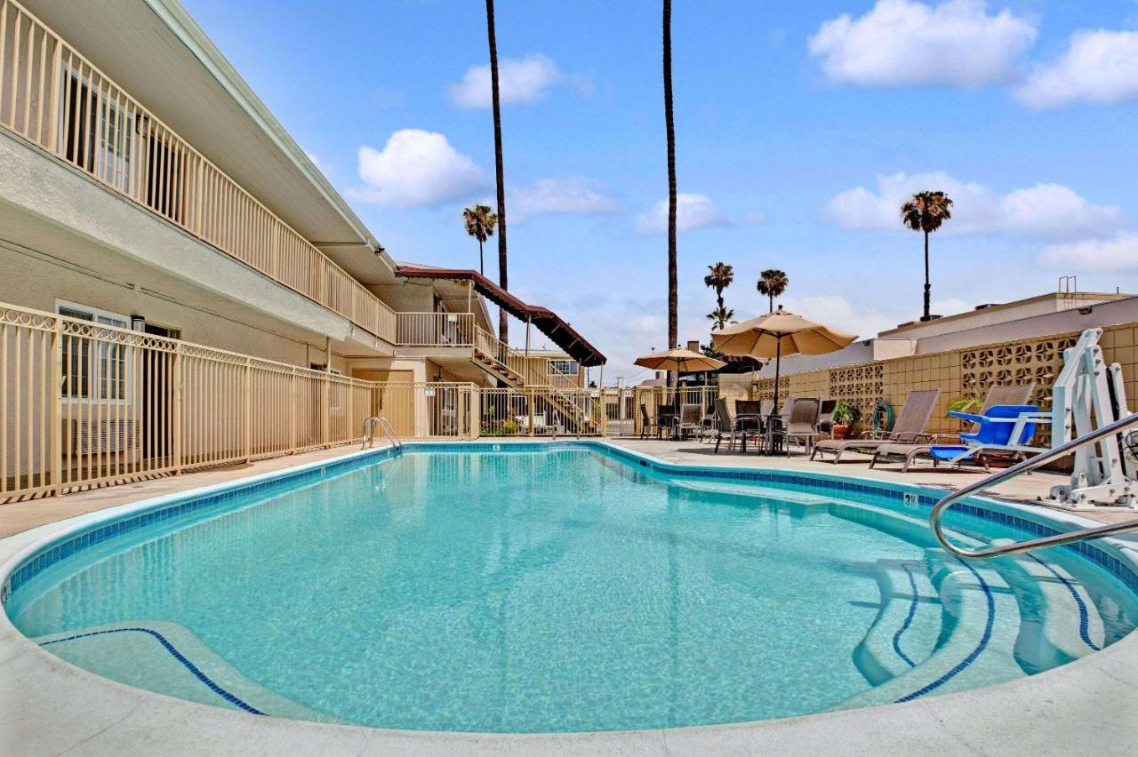Hotels In Del Ray California