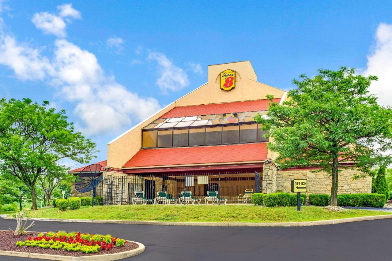 Hotels In Fort Mitchell Kentucky
