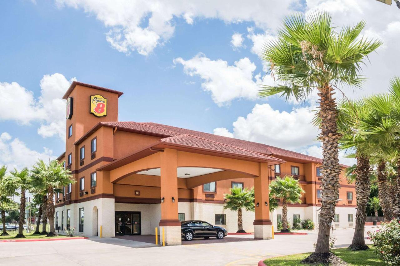 Hotels In Brookshire Texas