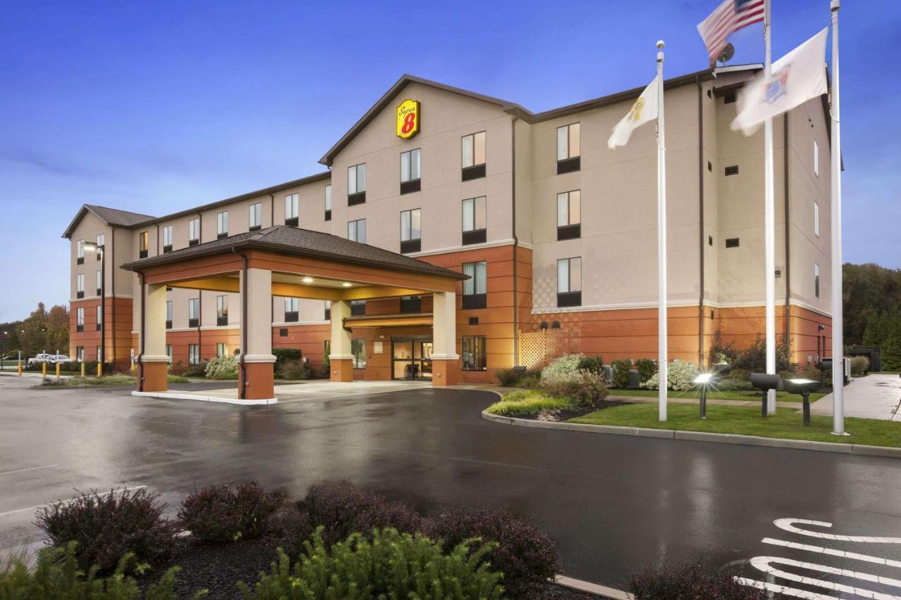 Motel Super 8 Pennsville, NJ - Booking.com