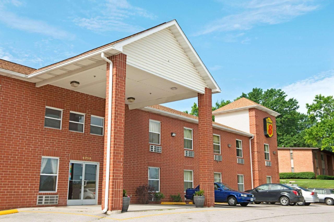 Hotels In Spanish Lake Missouri