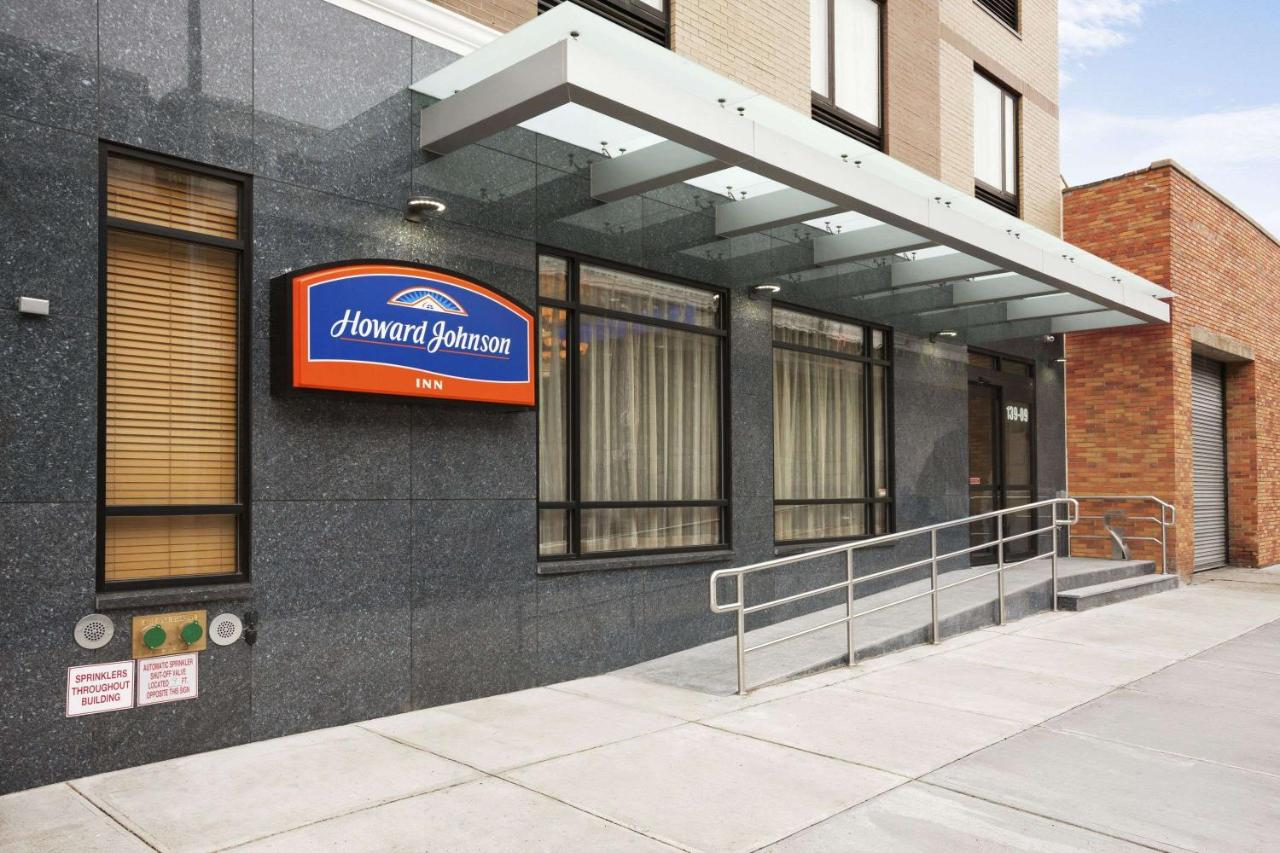 Hotels In Morris Park New York State
