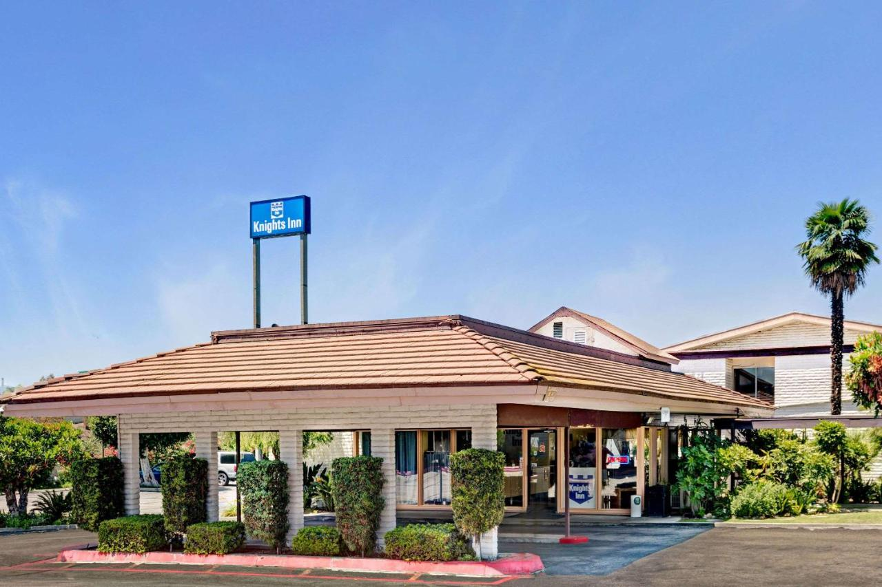 Hotels In Upland California