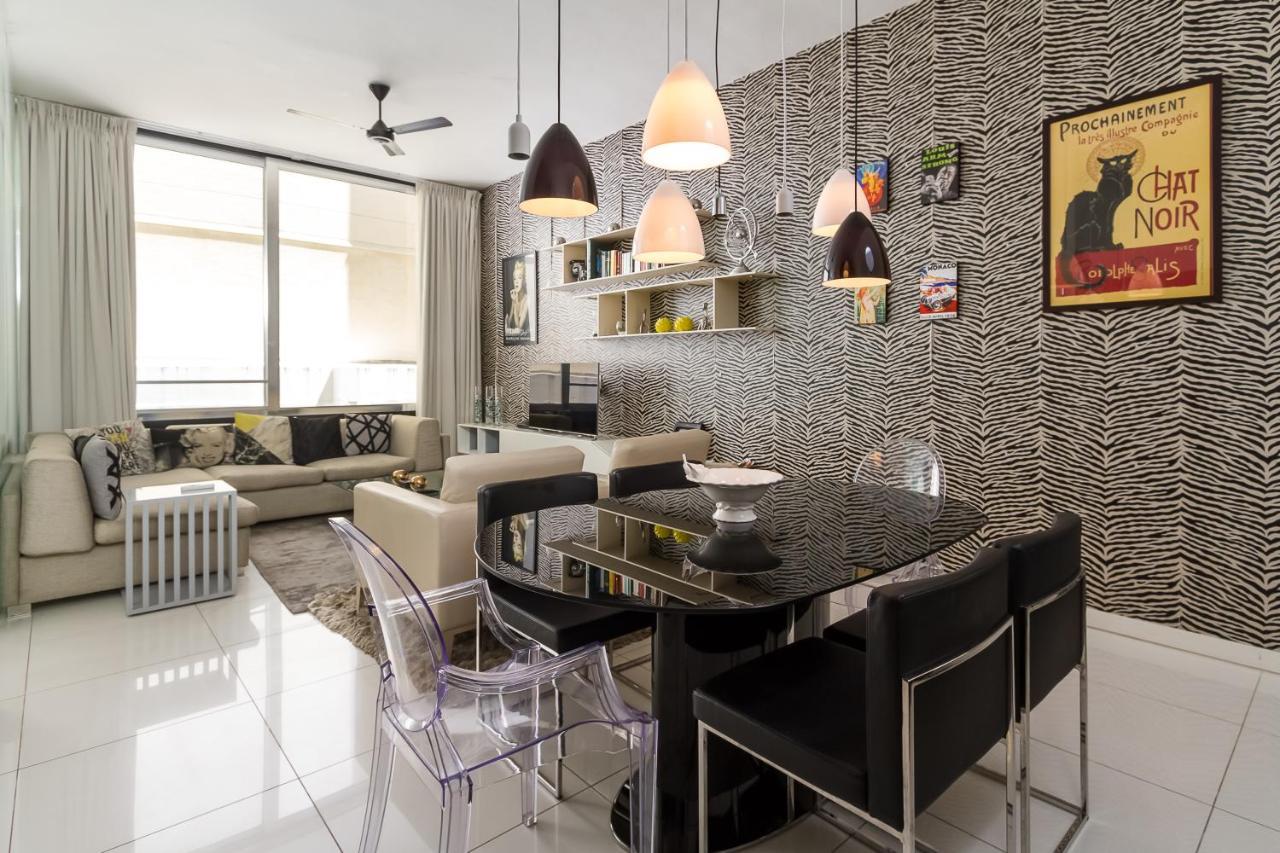 Colosseum · quiet elegance in cape town city centre apartment south africa deals