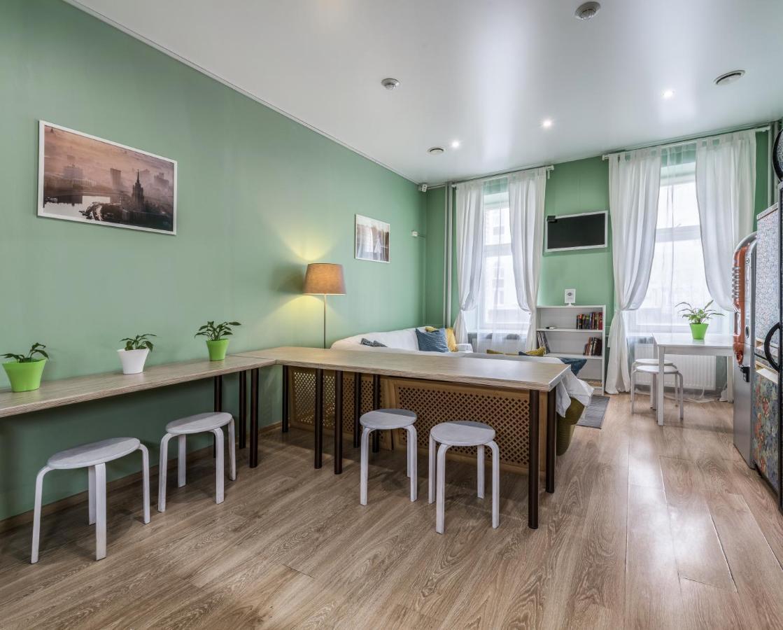 Lenkom Hall scheme: choose places 8