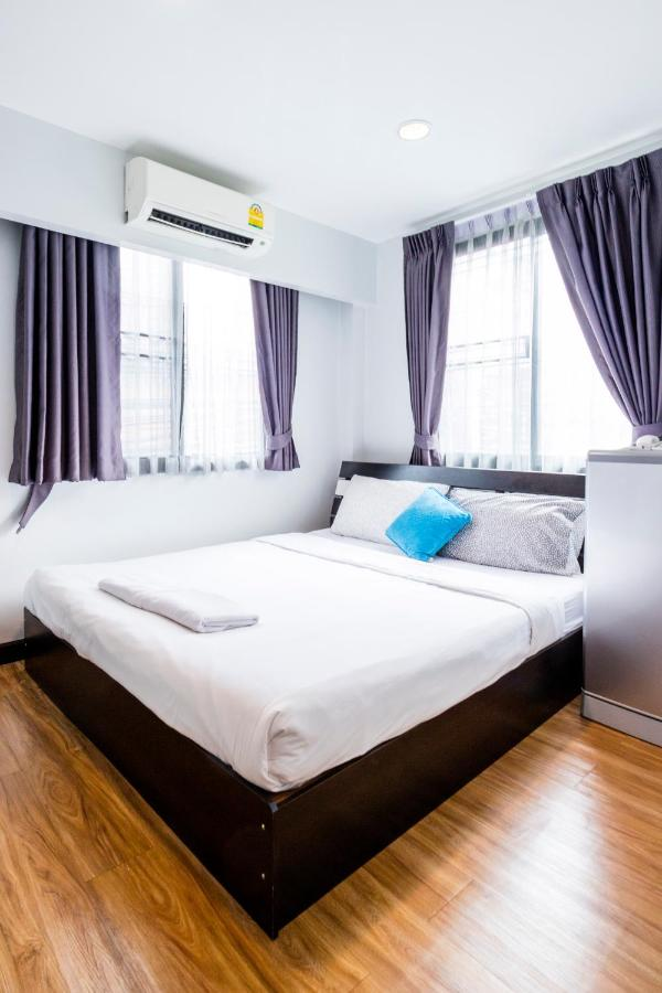 Bed And Breakfasts In Bang Khlo Bangkok Province