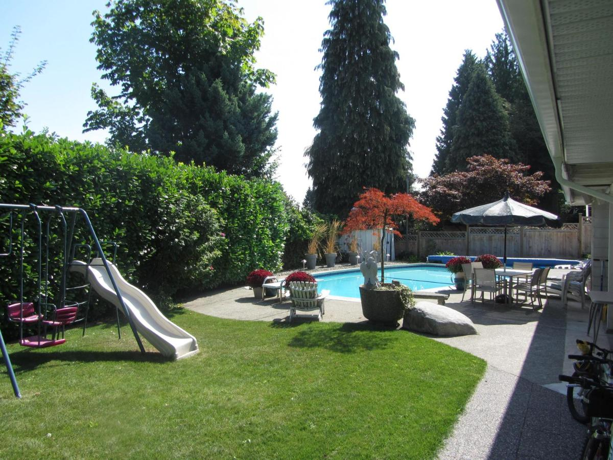 Guest Houses In Pitt Meadows British Columbia